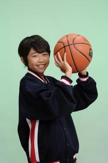 バスケ☆ガール