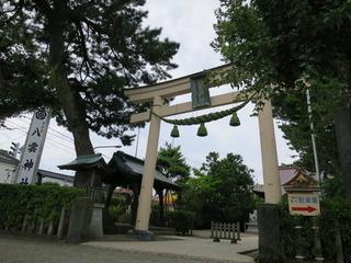 八雲神社入口ヨコ.JPG