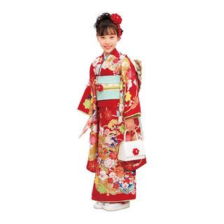 147032bfb0235 スタジオマリオの衣装紹介 7才女の子ドレス&着物♪倉敷・沖新店 ...