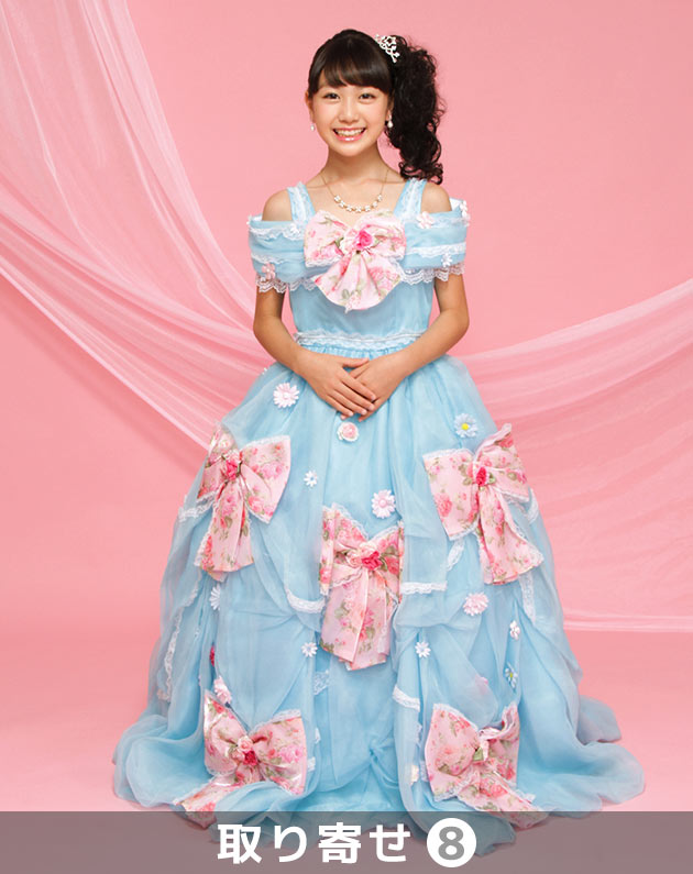 女の子|洋装|130cm~